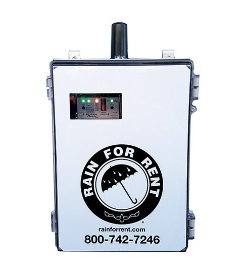 alarm agent-remote pump monitoring system-water tank level sensor