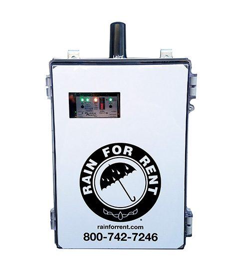 警报代理-远程泵监控系统-水箱液位传感器