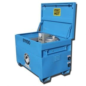 EG300 hydronic heater