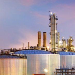 Raffinerie-Turnaround