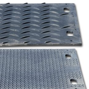 tractions mats-construction mud mats-mud mats for heavy equipment