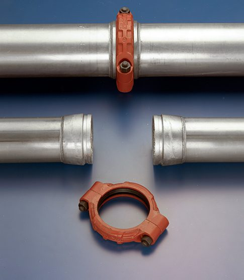 industrial_grooved_aluminum_pipe