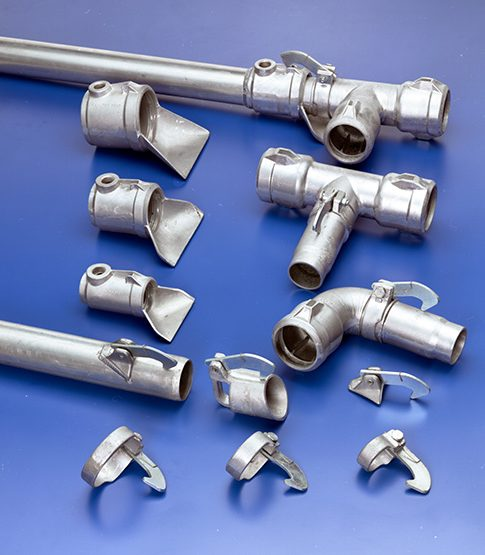 latch.style.aluminum.pipe.fittings