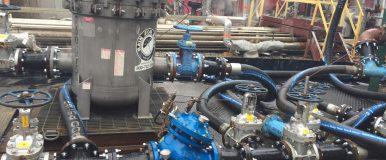 Filtration Unit Rentals